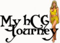 This group is for people in are on the hCG diet. Open to everyone. <br />  <br />  Check out our blog:<br />  http://hcg-journey.com