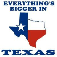 I thought it would be fun to create a group for Texas folks. I have noticed alot of people are from Texas.