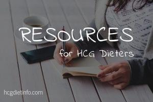 HCG Dieter Resources