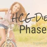 HCG Diet Phase 1 – How to Load on the HCG Diet