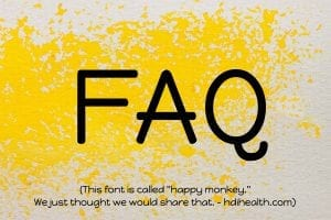 HCG Diet FAQ: Common questions about the HCG Diet