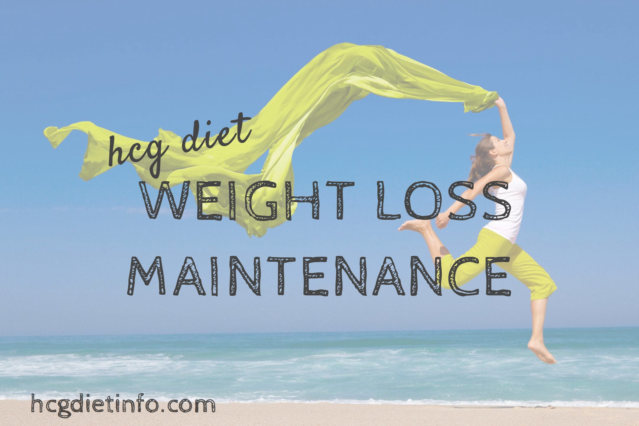 Weight Maintenance: 9 Tips to Keep the Pounds Off