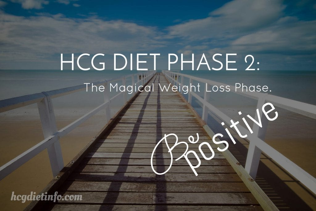 Hcg Diet Plan Phase 2 P2