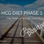 HCG Diet Phase 2: The Weight Loss Phase