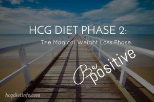 Hcg Diet Plan Phase 2 P2