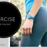 How to Love Exercise During and After the Hcg Diet
