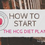 Getting Started with the HCG Diet Plan