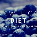 Eating Foods on The NEW HCG Diet