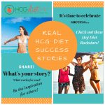 Real Hcg Diet Success Stories with Before and After Photos