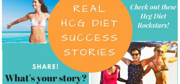 Hcg diet success stories - Before After Photos