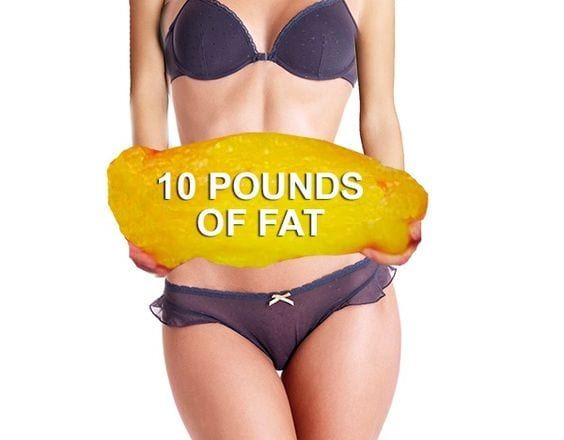 What Fat Looks Like: A Guide to Fat Mass