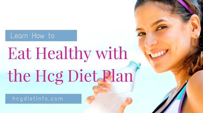 The REAL Benefit of the Hcg Diet: A future of healthy eating habits.