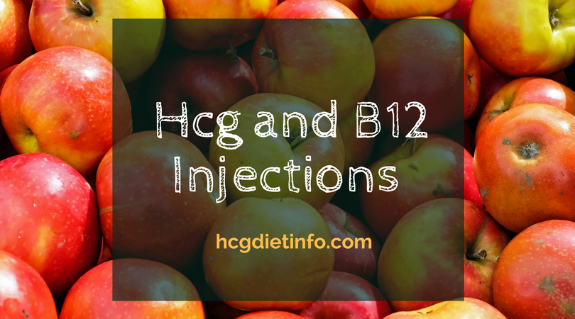 Buy Hcg and B12 Injections Online
