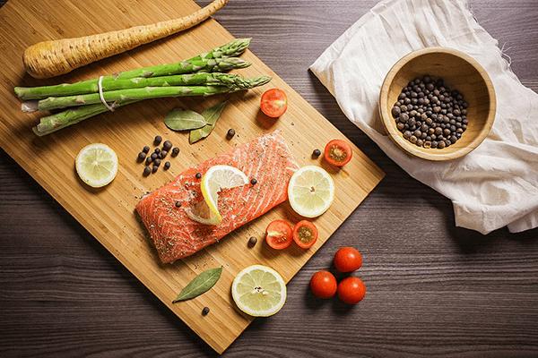 500 Calorie Menu VLCD Foods