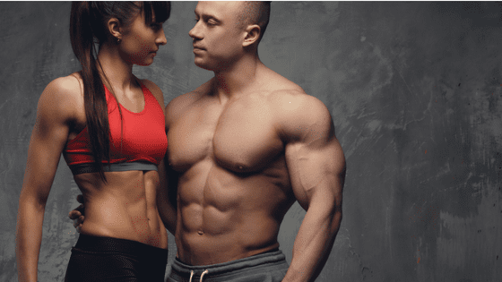 HGH Therapy for Weight Loss, Anti-Aging and Muscle Mass