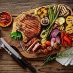 THE Hcg Diet Food List | Approved Hcg Foods [2020]