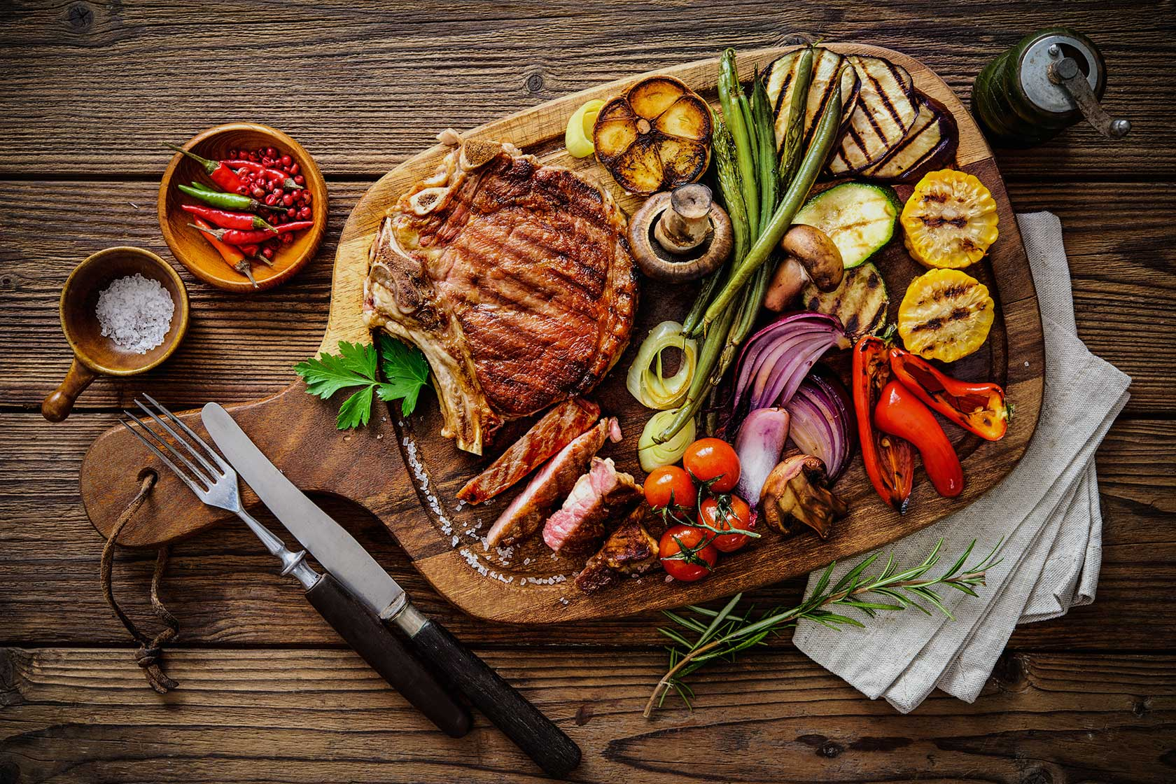 The HCG Diet's Food List | APPROVED Foods