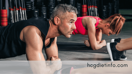 Hcg Diet for Men - Benefits of Hcg and Testosterone