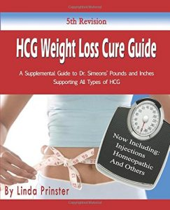 Linda Prinster Hcg Weight Loss Guide Review