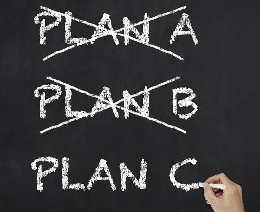 Maintenance Phase Weight Gain: Alternative Correction Strategies