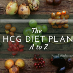 What is the Hcg Diet Plan & How Does it Work? A-Z