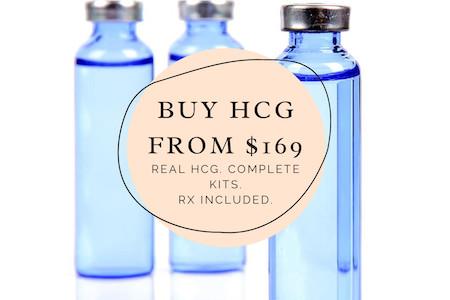 Buy Hcg 169