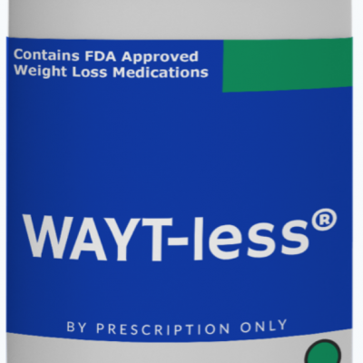 Jen's Review: WAYT-Less by Nu Image Medical