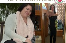Hcg Diet Results - My 90 pound weight loss