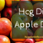 Hcg Diet Apple Day Guide