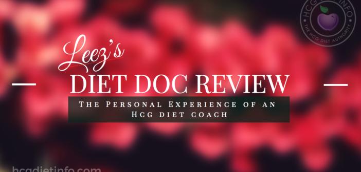 Leez's Diet Doc Review
