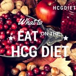 Hcg Diet Foods and Grocery List