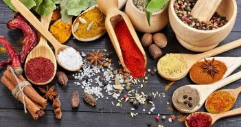 Fat burning spices to lose weight on hcg