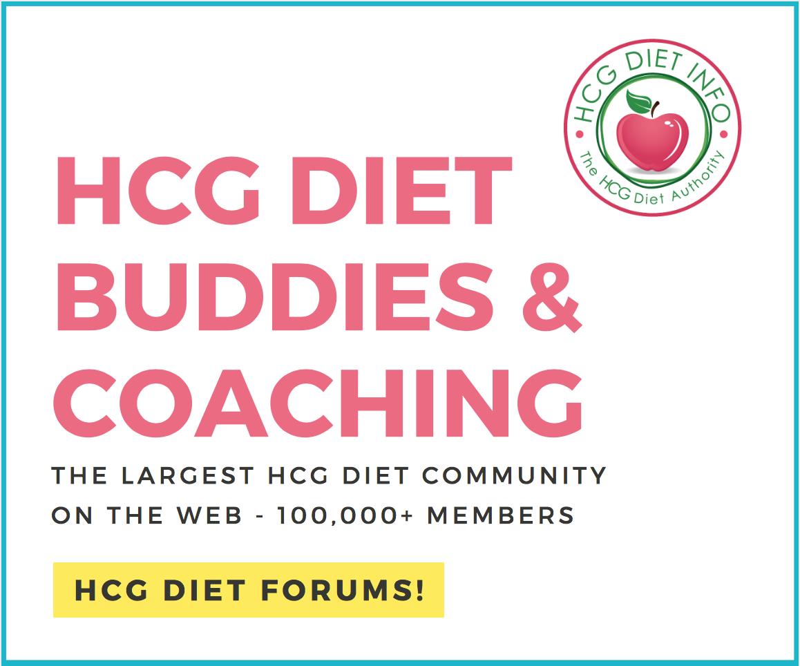 Hcg Diet 169