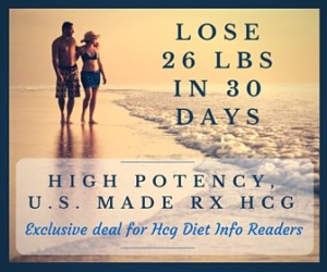 Where to Buy HCG Diet - New Edge Deal