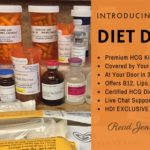 Diet Doc Review – My Diet Doc Hcg Diet Experience