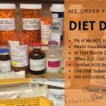 Diet Doc March Madness Hcg Sale is here!