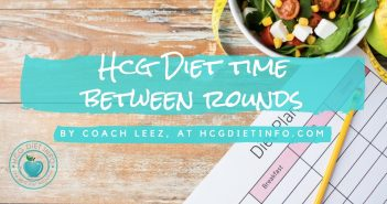 How Much Time Between HCG Rounds?