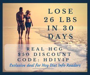 Hcg Exclusive Discount