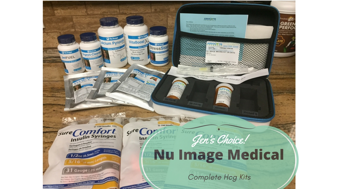 Where to Buy Hcg Online - Nu Image Medical