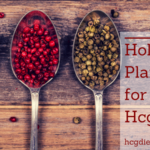 Holiday Planning for the Hcg Diet: Foods and Eating