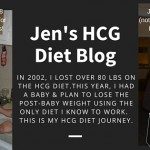 My HCG Diet: Ordering Experience with New Edge