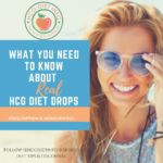 HCG Diet Drops: Tips to Buy REAL Hcg Drops Online – Prescription & Homeopathic