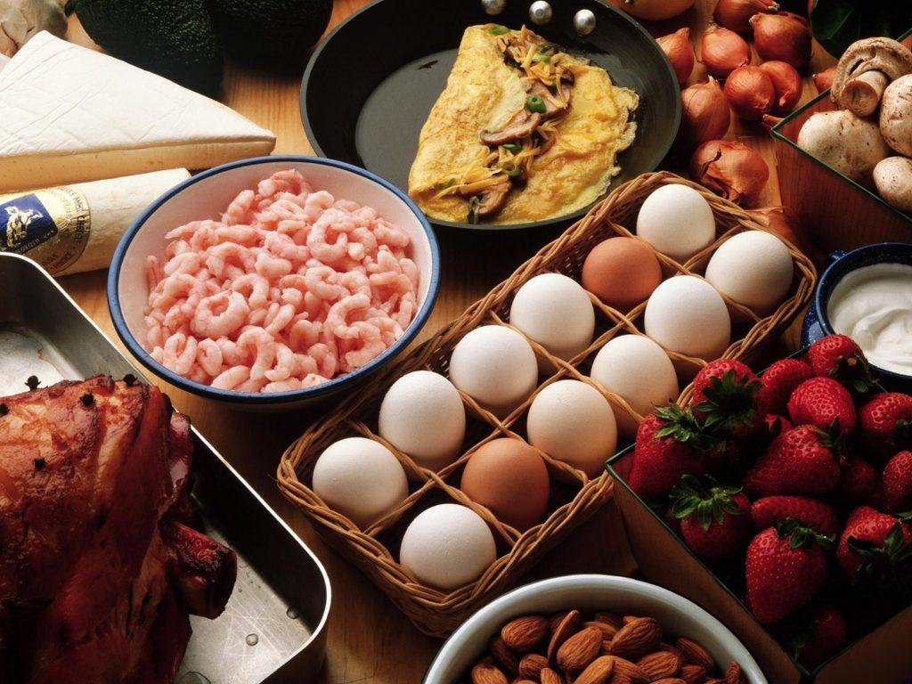 Hcg Diet Phase 3 Foods