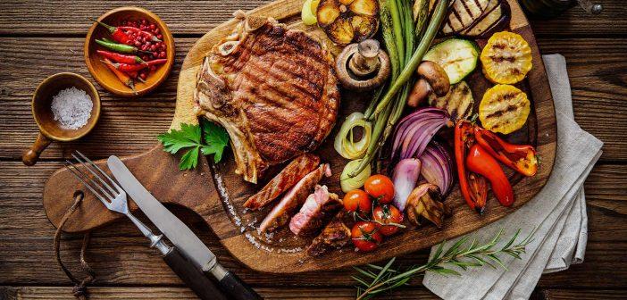 Hcg Diet Foods List