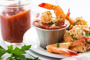 Hcg Diet Recipe for Cocktail Sauce