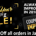 2018 Hcg Sale Coupon Codes – Happy New Year!