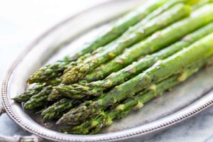 Hcg Diet Recipe for grilled asparagus