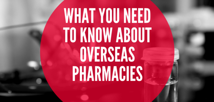 Buying hcg from overseas pharmacies - Learn first.